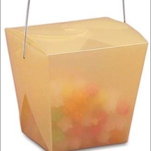 Other - Frosted Gift Boxes